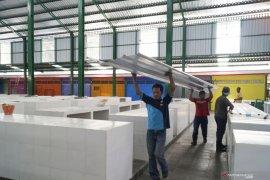 Pemkot Malang kebut penyelesaian revitalisasi pasar rakyat