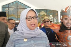 Upah minimum kabupaten Bogor diusulkan jadi Rp4 juta
