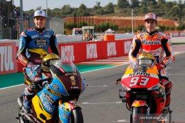 Menanti perang saudara Alex vs Marc Marquez di MotoGP