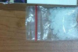 Beli ganja kering 4,87 gram, Sabar dihukum 4 tahun penjara