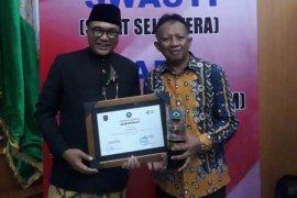 Kota Malang pertahankan predikat Swasti Saba Wistara
