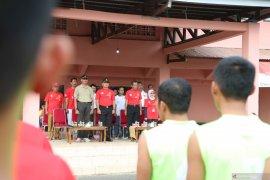 Sukamta : Tingkatkan pembinaan atlet bola voli