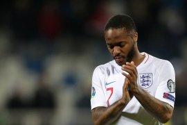 Sterling buka pembicaraan untuk kontrak baru dengan Manchester City