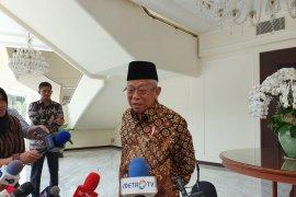 Ma'ruf Amin: Aset First Travel dikembalikan ke jemaah, harus dibagi adil