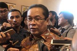 Ekonomi RI perlu tumbuh tujuh persen untuk mencapai Visi Indonesia 2045