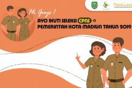 BKD Kota Madiun tetapkan API sebagai lokasi tes CPNS