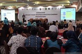 132.072 warga Riau suka hutang secara online