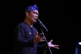 Gubernur Jawa Barat sebut Proyek Tol Cigatas sudah dijanjikan Presiden