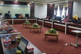 Tim Ibu Kota Negara Bappenas Kunjungi Paser