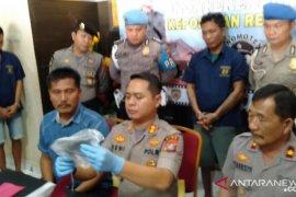 Polisi tangkap pemilik senjata api rakitan di Nias