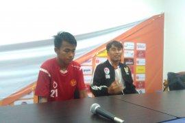 Kemenangan atas Korsel sesuai ekspektasi pelatih Indonesia