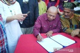 Pemkab Bogor jalin kerja sama dengan Persatuan Homestay Malaysia