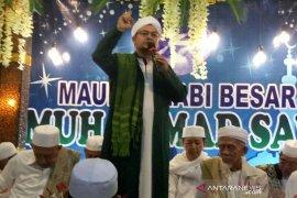 Daerah 'Pahayaman' undang Habib dari Bangil