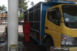 Hiswana Migas: Tidak ada lagi antrean pembelian solar di Garut