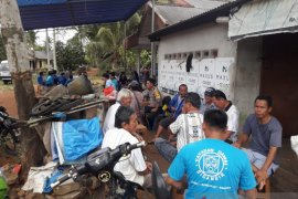 Polres Bangka galakkan program Sambang Duka