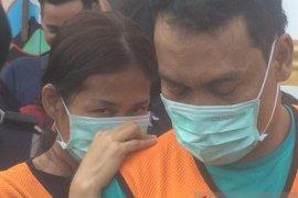 Suami istri pengedar sabu-sabu diciduk saat berlibur di Bali