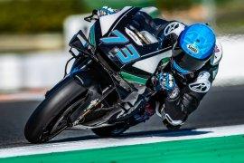 Debut Alex Marquez di MotoGP