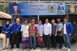 Yoyon lakukan reses perdana di Kecamatan Pandeglang