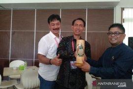 Pemprov Bali ajak GGF tingkatkan PAD dari buah lokal