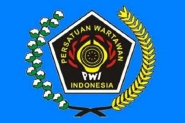 Sepuluh tahun vakum, kepengurusan baru PWI Madiun periode 2019-2022 dilantik