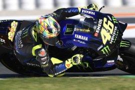 Komentar Rossi tentang motor Yamaha 2020 dan kepala kru baru