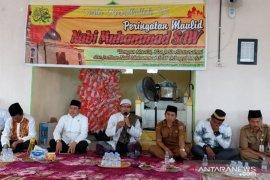 Bupati Kotabaru serap aspirasi masyarakat