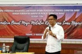 Kota Payakumbuh fokus sosialisasikan rendang sebagai produk unggulan utama