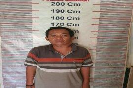 Polisi tangkap warga Wampu pemilik narkotika