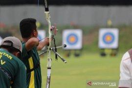 Trio Arjuna Kaltim kembali persembahkan emas