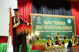 Rektor: Peringkat kinerja penelitian Unimal masuk klaster utama