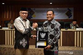 Aceh Timur terima DIPA TA 2020 Rp1,5 triliun