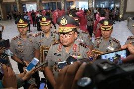 Soal kasus Veronica Koman, Kapolda Jatim tegaskan tetap lanjut
