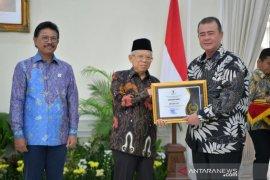 """Keterbukaan Informasi dapat jadi pilar """"Good Governance"""" di Indonesia"""