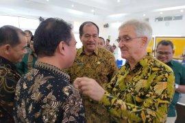 Pemkab Asahan MoU dengan Tanoto Foundation kembangkan kualitas belajar