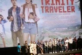 """Sinopsis Film: """"Trinity Traveler"""", tentang cinta dan impian"""