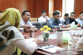 DPRD Lebak pelajari teknik penyebarluasan informasi Pemkab Bogor