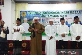 Pemkab HST hadirkan Habib dari Semarang pada peringatan maulid