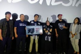 Film perjuangan guru Tabalong  juara Eagel Award 2019