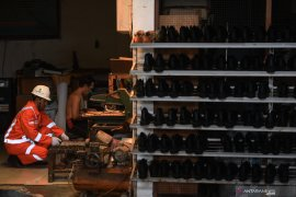 Pengamat: Harga gas untuk industri masih mahal