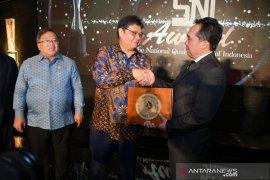 Pupuk Kaltim Raih Maintenance Grand Platinum SNI Award 2019