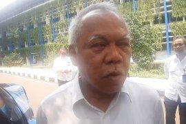 Menteri PUPR belum tanda tangani  holding BUMN karya