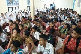 Ribuan guru di Malut ikut PPG