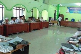 Staf Ahli Bupati terpilih jadi Ketua PD DMI Pandeglang