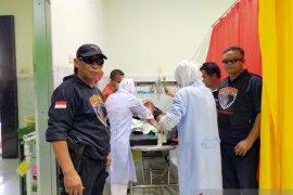 Polisi tembak tiga anggota komplotan begal truk di Lumajang