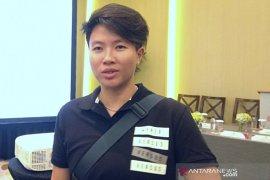 Liliyana  ambil bagian di Indonesia Masters 2020