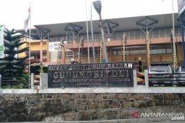 Mulai 25 November, RSUD Gunungsitoli hentikan layanan bagi pasien BPJS