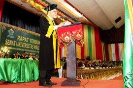 Wali Nanggroe: Hasil bumi Aceh untuk kemakmuran masyarakat Aceh