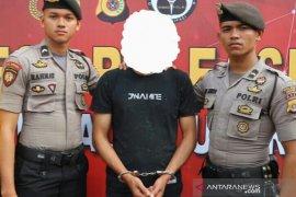 Kurir sabu ditangkap di Aceh Utara