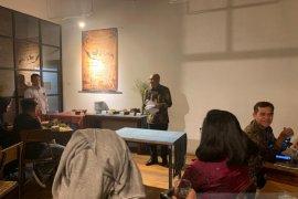 Menkop UMKM mendorong kemunculan wirausaha muda bidang pertanian desa