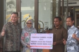 Qanun LKS beri tren positif pertumbuhan syariah di Indonesia